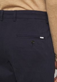 Tiger of Sweden - TRUMAN - Trousers - midnight blue - 4