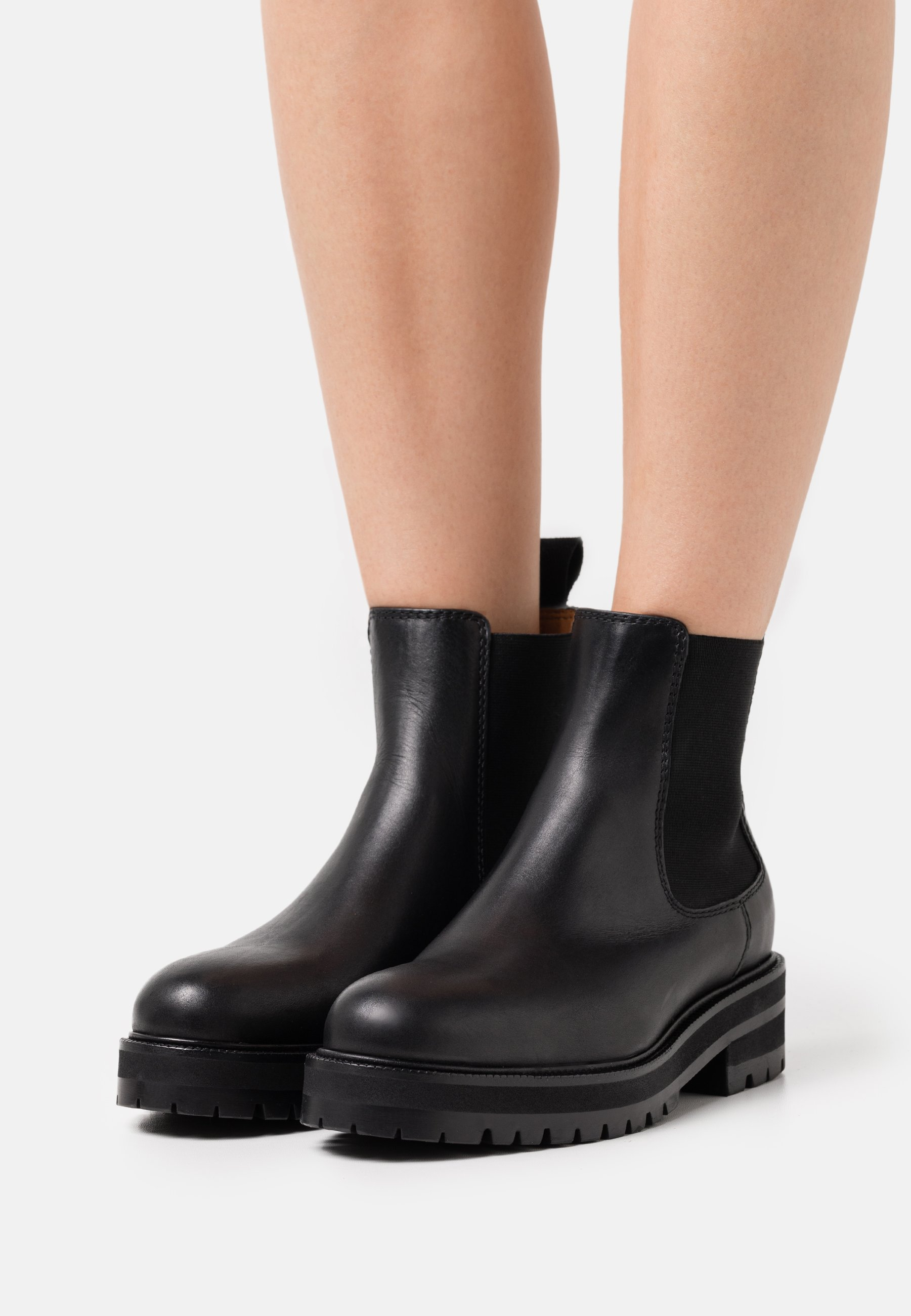 Women BOOTS  - Classic ankle boots