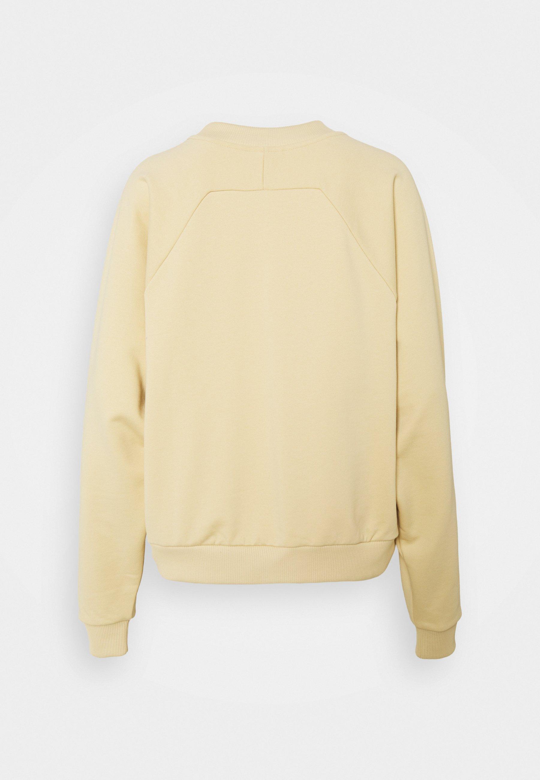 Women HELLA OVERSIZE - Sweatshirt