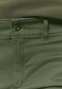 The North Face - MOTION ANKLE  - Pantalones - new taupe green - 4