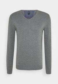 LANGARM - Jumper - light grey