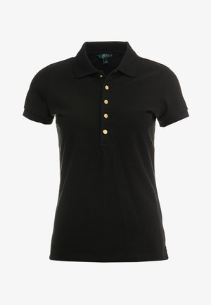ATHLEISURE  - Polo shirt - black