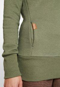 Ragwear - NESKA - Sweatshirt - oliv - 5