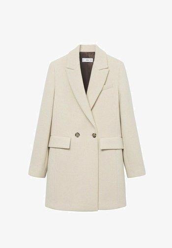 DALI - Short coat - sten