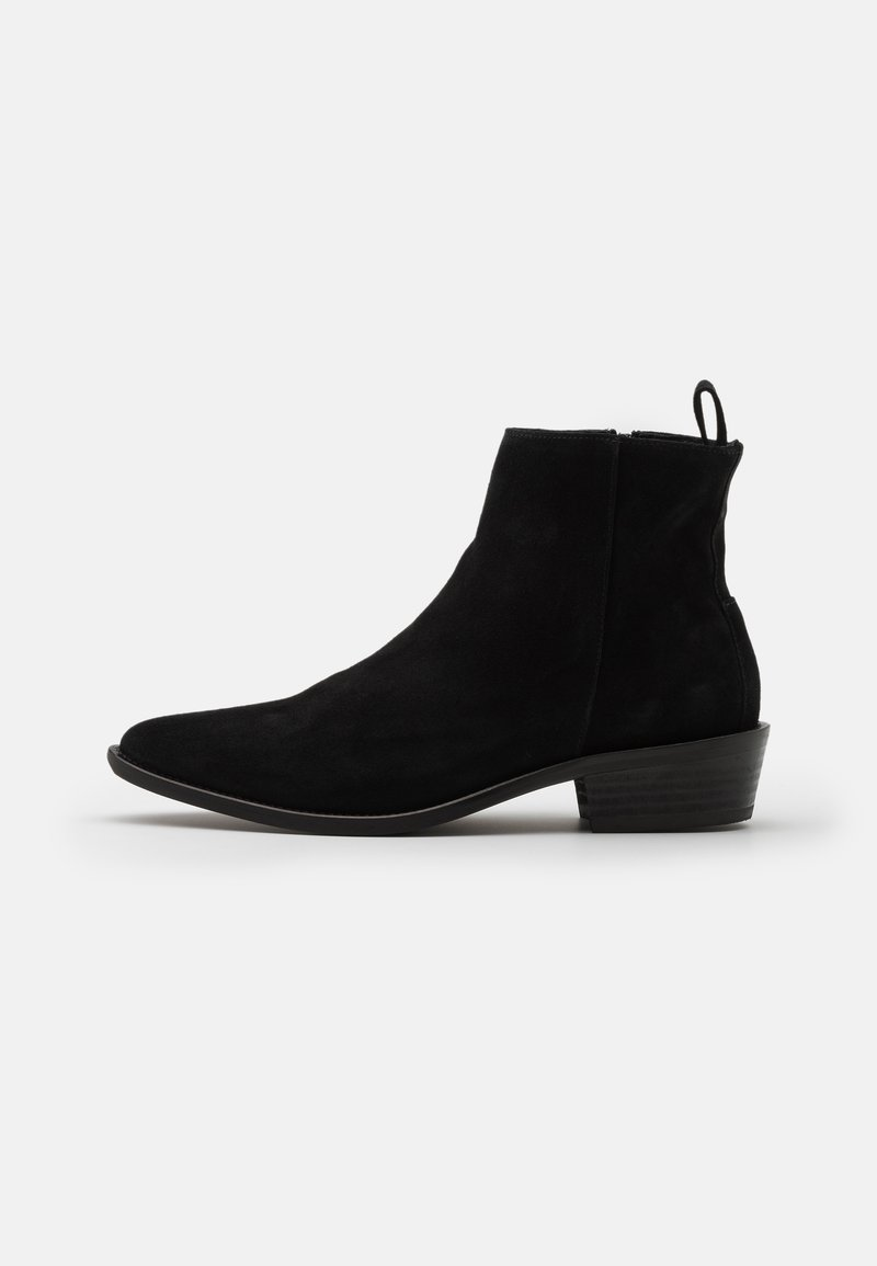 Selected Homme - SLHJAXON CHELSEA BOOT - Kotníkové boty - black