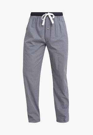 Pyjama bottoms - blue medium