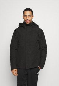 Vaude - MENS LIMFORD JACKET IV - Winter jacket - black - 0