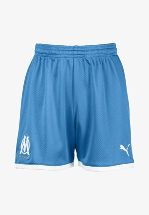 OLYMPIQUE DE MARSEILLE REPLICA - Sports shorts - bleu azur