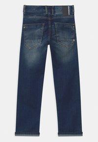 Vingino - BAGGIO - Straight leg jeans - mid blue - 1