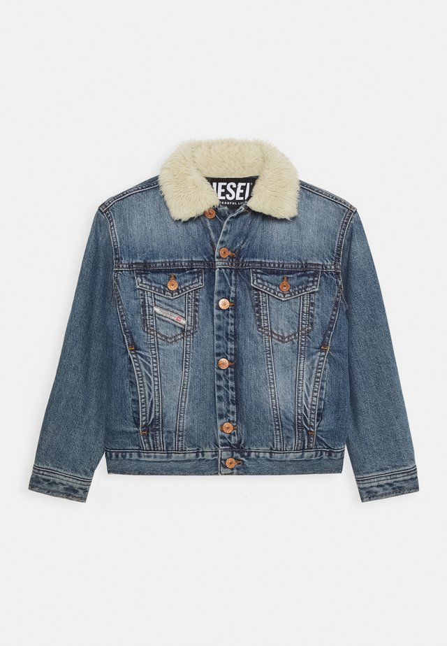 JRESKY GIACCA - Winter jacket - blue denim