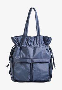 OYSHO - Sportovní taška - blue - 0