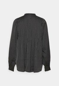 Bruuns Bazaar - ACACIA EADIE SHIRT - Blouse - black - 1