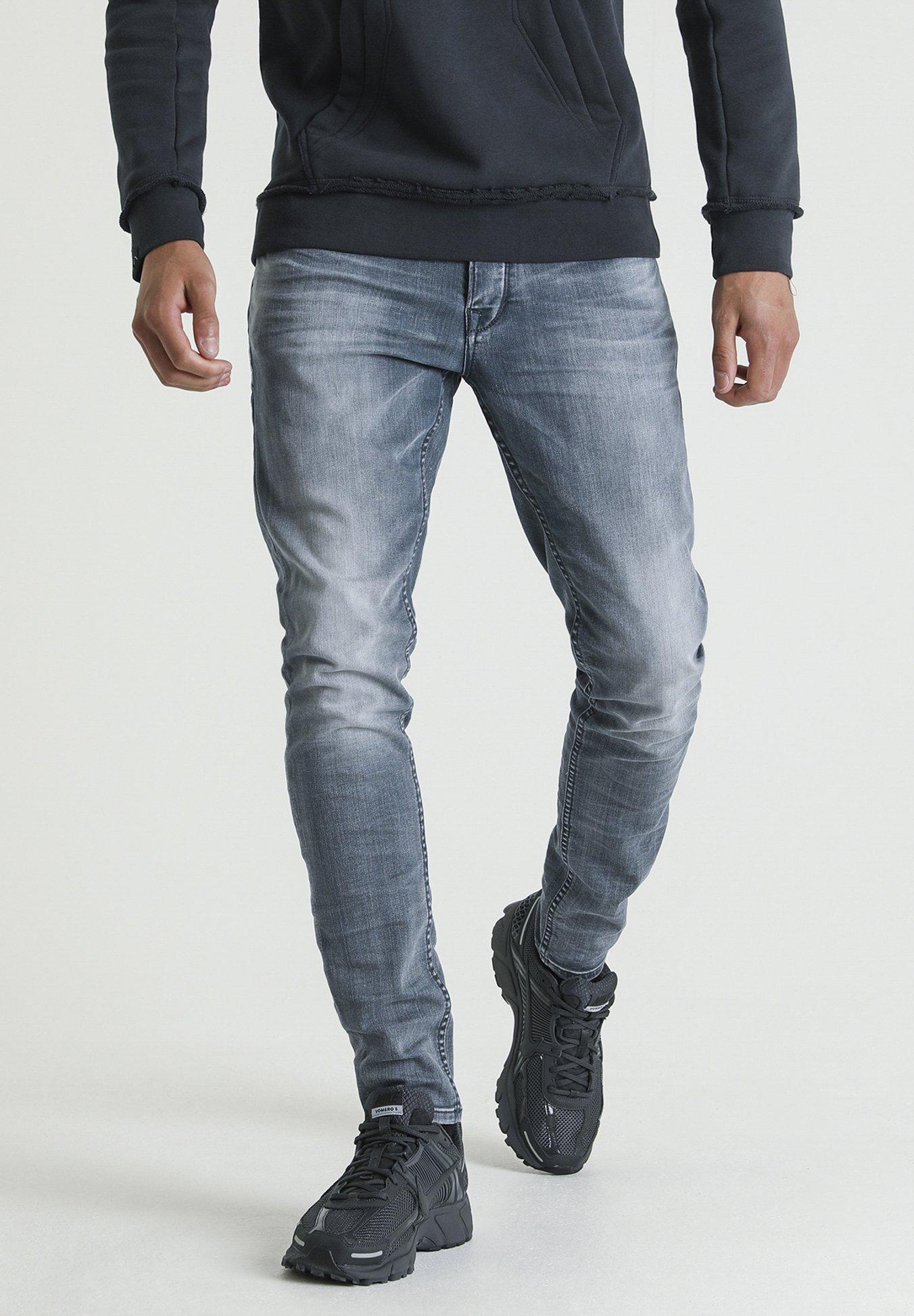 Herren EGO BOGER - Jeans Slim Fit