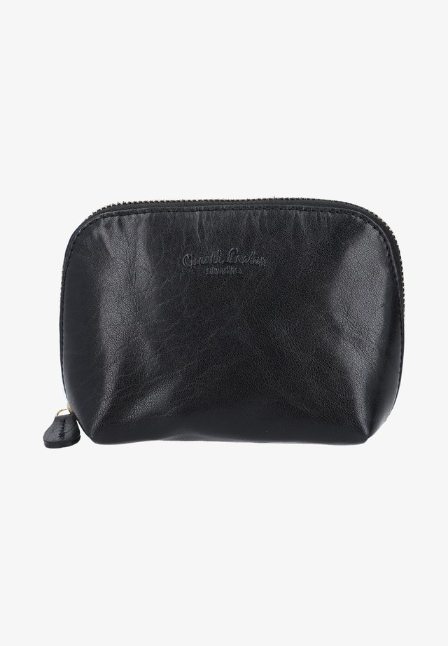 Kosmetická taška - black