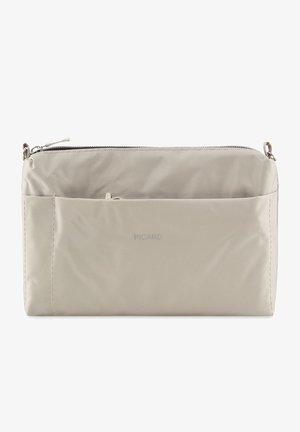 Wash bag - pearl