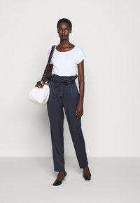 MAX&Co. - VICINO - Pantalon classique - midnight blue - 1