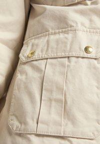 myMo - Light jacket - creme - 4
