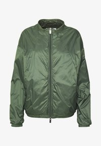 PYRENEX - WATER REPELLENT AND WINDPROOF CREEK - Summer jacket - jungle - 3