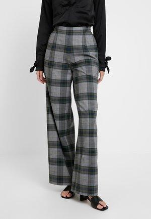 GONTRAN - Pantalon classique - multico