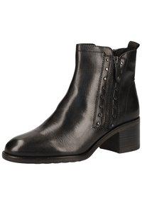 Be Natural - Korte laarzen - black - 4