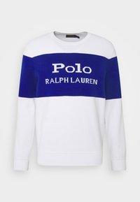 Polo Ralph Lauren - Jumper - white - 3