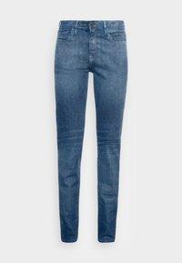 Marc O'Polo DENIM - KAJ - Jeans Skinny Fit - multi/faded mid blue - 3