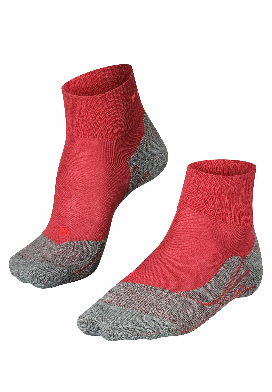 Femme TK5 SHORT - Chaussettes de sport