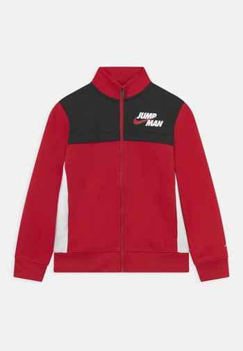 JUMPMAN BY NIKE - Training jacket - gym red