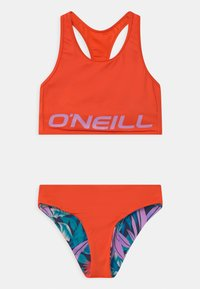 O'Neill - Bikini - red - 0