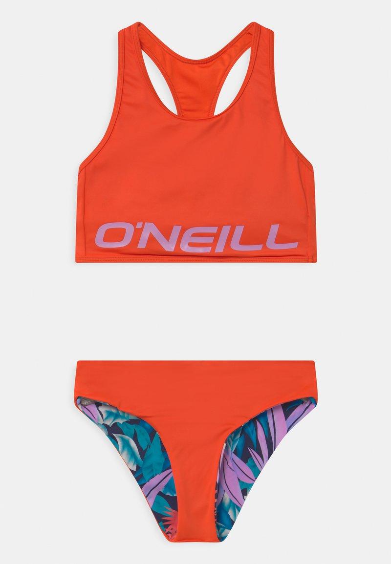 O'Neill - Bikini - red