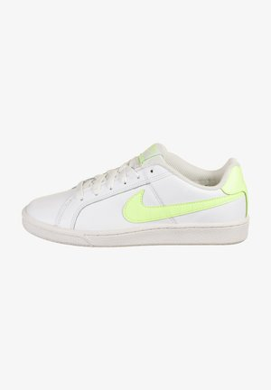 COURT ROYALE - Sneakers - white/barely volt
