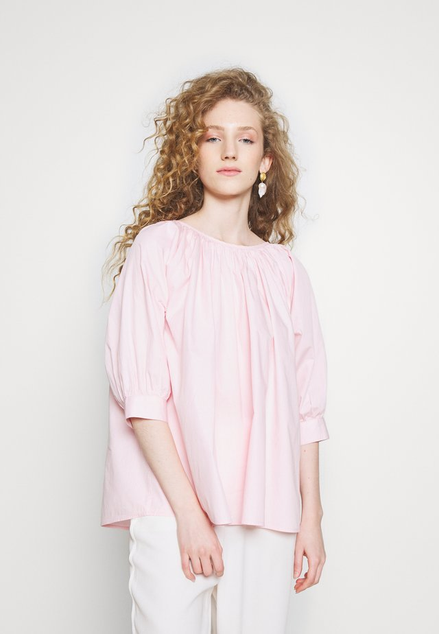 ESMIRA - Blouse - barely pink