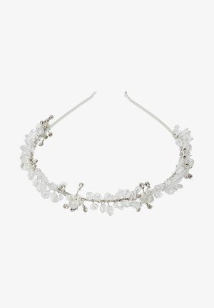 PULCHRA - Accessori capelli - clear/rhodium-coloured