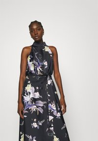 Ted Baker - BEEA - Cocktail dress / Party dress - navy - 4