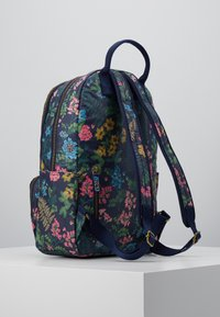 Cath Kidston - POCKET BACKPACK - Mochila - navy - 3