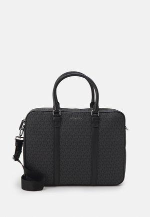 COMMUTER UNISEX - Briefcase - black