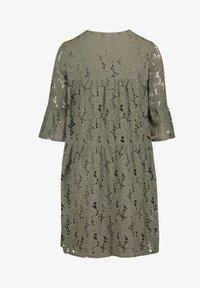 Betty Barclay - Day dress - dusty olive - 3