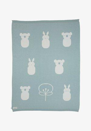 KINNI UND KALLA - Baby gifts - turquoise