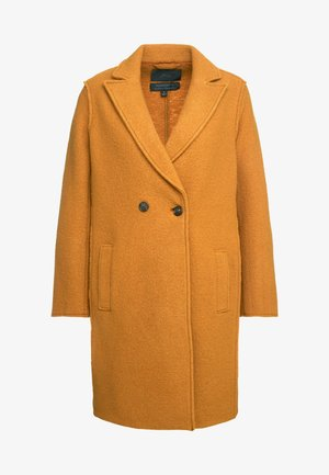 DAPHNE TOPCOAT - Classic coat - warm caramel