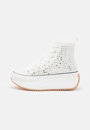 WINONA - High-top trainers - white/multicolor