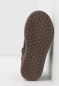 Friboo - Sneakers hoog - black - 5