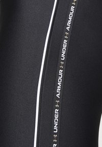Under Armour - ANKLE CROP - Legging - black - 6