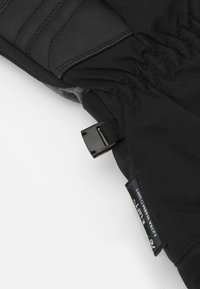 Reusch - DEMI RTEX® XT - Guanti - black/grey melange/silver - 3