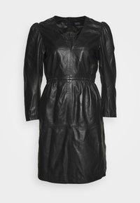 ROSA - Sukienka letnia - black