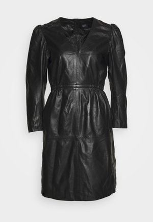 ROSA - Day dress - black