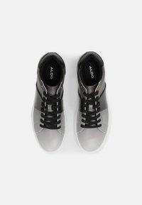ALDO - ABISINIO - Sneaker low - dark grey - 3