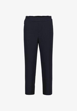 CHIARA - Trousers - marine