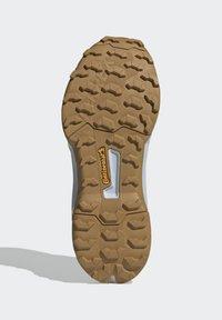 adidas Performance - Hiking shoes - beige - 4