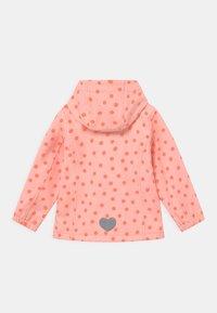 Staccato - KID - Soft shell jacket - blush - 1