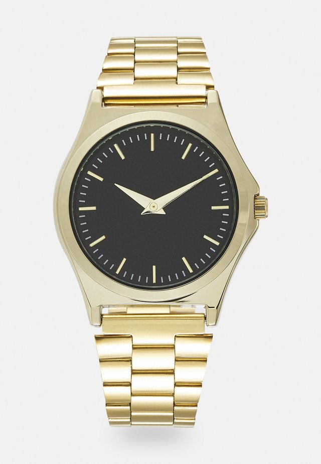 UNISEX - Watch - gold-coloured